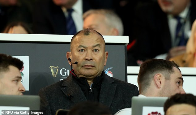 The England head coach revealed his plans following his side's collapse against Scotland