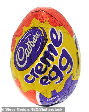 Ads for Cadbury Creme Eggs could be banned by Public Health England