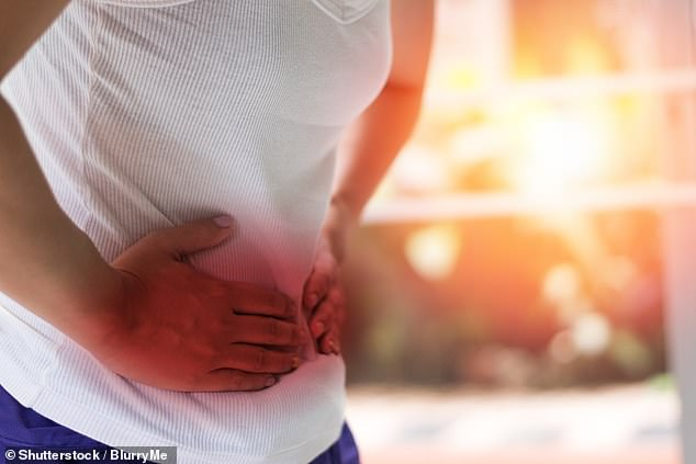 One in ten Britons suffers from IBS resulting in two million GP appointments a year