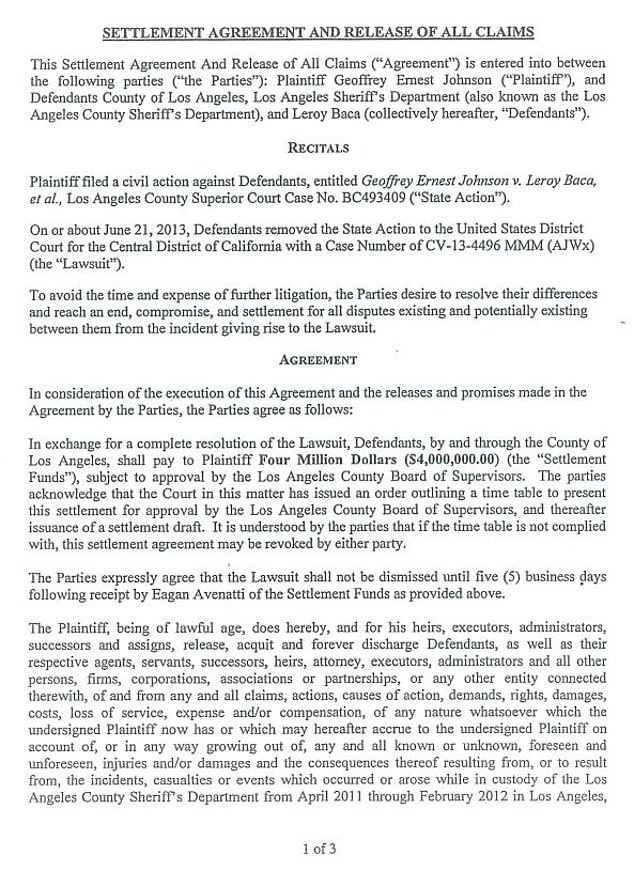 Avenatti 's law in a lawsuit je ta' liculus kaliku je ta 'liculi je ta' liculo je ta 'ja jevsi, a paraplegic man with mental health issues