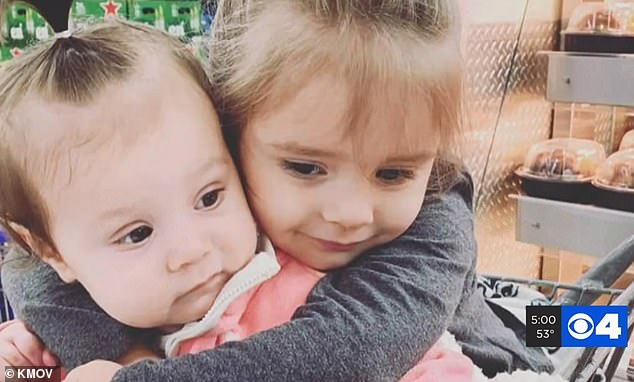 Doctors said they hadn't seen a case like this in at least a decade, and have been forced to call on colleagues around the world to help solve Layla's case