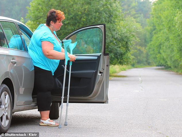 A reader asked Dr Ellie whether it was possible to do some exercise ahead of surgery, file photo