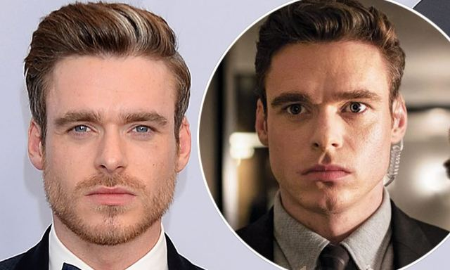 bodyguard star richard madden 'dyes his hair to conceal grey