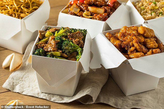 Eating a diet containing lots of takeaways and highly processed food has been linked to greater incidence of depression