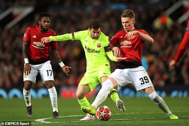 Image result for scott mctominay manchester united boss names the player that is always improving his game MANCHESTER UNITED BOSS NAMES THE PLAYER THAT IS ALWAYS IMPROVING HIS GAME 12120550 0 image a 1 1554935656354