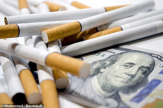 Smoking costs the US taxpayers nearly $40 billion a year, but if just one percent of people on Medicaid quit, it would save the program $2.6 billion annually, new research suggests