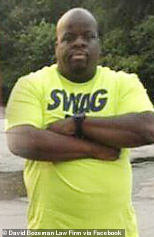 At 41, Douglas Brown died in 2013 of DKA after just 11 days at Fulton County Prison in Georgia