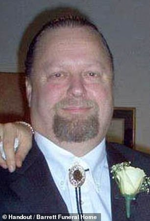After violating his probation, Paul Mullinax lost his life to diabetes-related complications