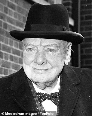 Winston Churchill and Margaret Thatcher appeared to have slept four or five hours a night