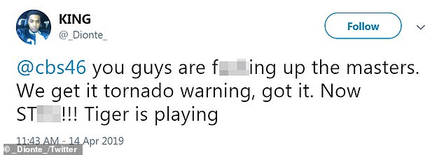 Meteorologist received thousands of complaints and death threats for