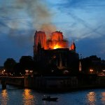 Friend of billionaire who pledged €100m to Notre Dame says donations should be 90% tax deductible