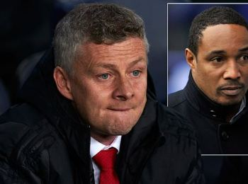 'United have gone backwards under Solskjaer': Ince lays into old club