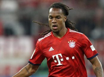 Young midfielder Renato Sanches set to be loaned out by Bayern Munich