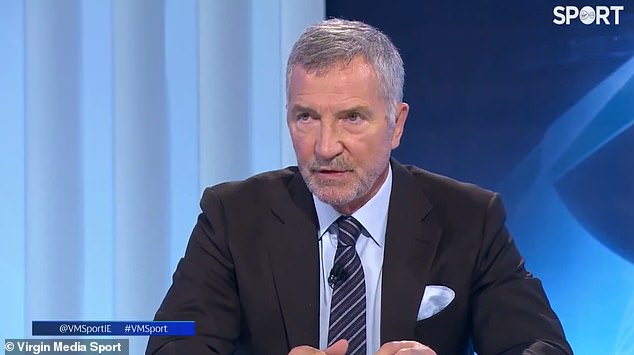 Graeme Souness told Virgin Media Sport that there was no silver bullet for Manchester United