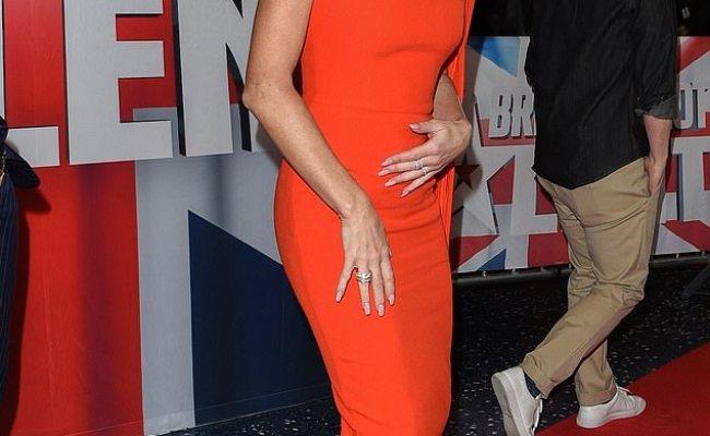Amanda Holden Exclusive Inside Britain S Got Talent Judge
