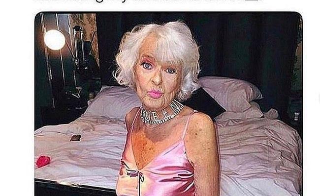 Gwyneth Paltrow Insists 40s Titties Can Still Be All That