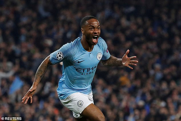 Raheem Sterling is a sinister finisher and undoubtedly the most important actor in England