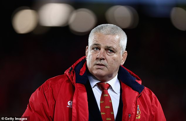 Warren Gatland is close to being confirmed as the British and Irish Lions coach for 2021