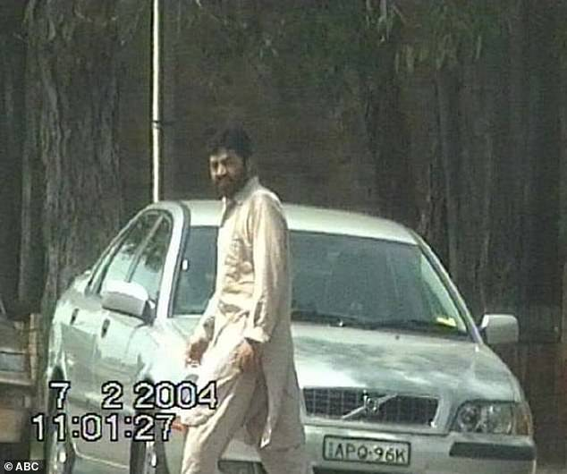 Lodhi (pictured) has had his parole refused twice by theFederal Attorney-General Christian Porter