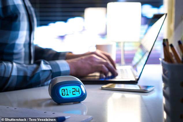 New Study Suggests Treatment >> Night Shifts And Jet Lag Fuel Tumor Growth Study Suggests Angle News