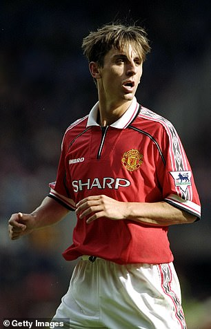 Gary Neville was a solid cog in defence