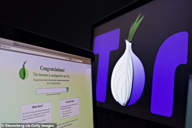 Tor has been noted for its security and has been used by government agencies looking to anonymize communications and data. File photo