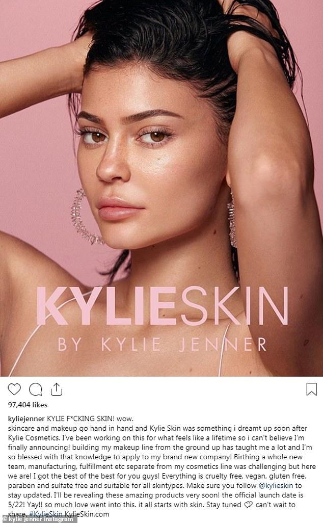 kylie jenner the billion