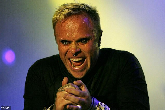 Just last week, a coroner recorded an open verdict at the inquest into the death of Prodigy frontman Keith Flint – the 49-year-old was found hanging at his Essex home on March 4