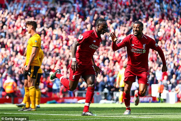 This Liverpool team is the best team to not win a Premier League title after just losing