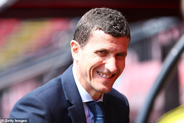 Watford lost to West Ham but had an excellent season under Javi Gracia