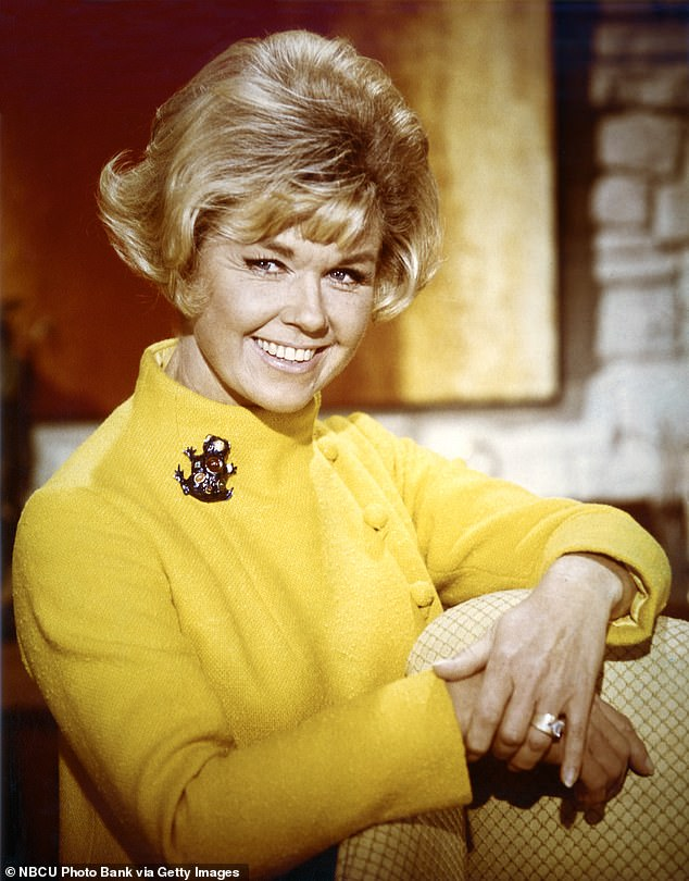 Doris Day has over 650 song titles in her catalog and has starred in 40 films. She has been awarded the Golden Globe Cecil B. DeMille Award, the Grammy Lifetime Achievement Award and the President Medal of Freedom. In 2012 she was inducted into the Grammy Hall of Fame