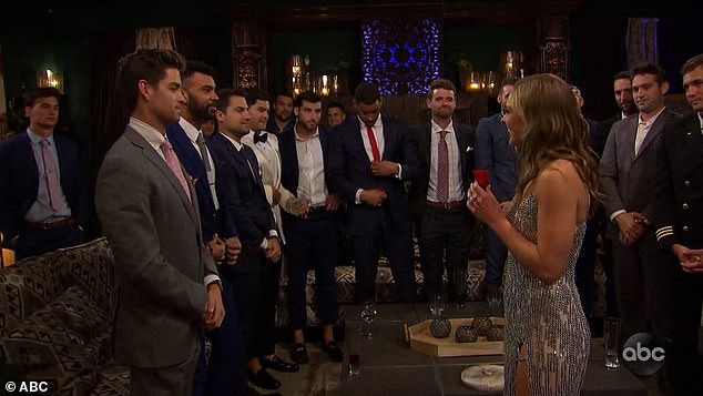 The 15th season of The Bachelorette premiered on ABC on Monday, May 13 with thirty men vying for Hannah Brown's affections