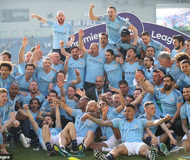 The Premier Leagues Big Six Will Want To Invest To Close The Gap On Champions Man