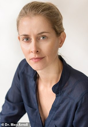 Dr Meg Arroll is a leading psychologist