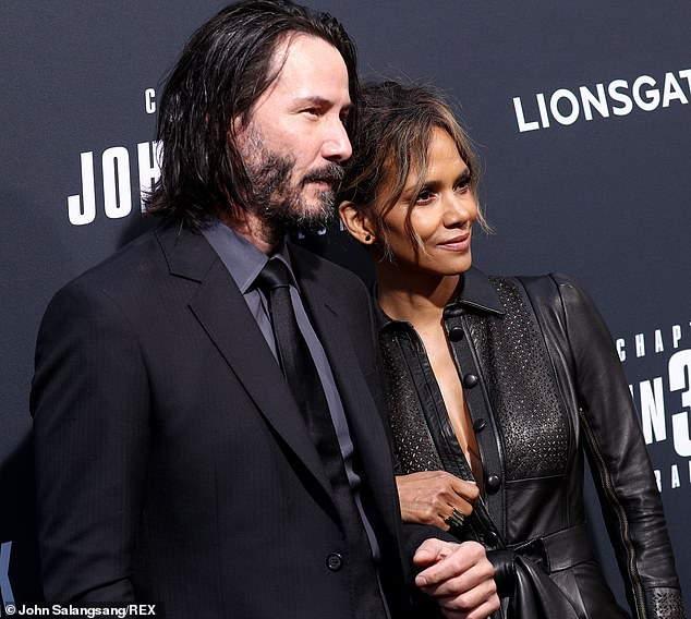 Hit franchise:The John Wick franchise is rare in that it has both managed to increase its box office grosses each time out, but also increase its critical performance on Rotten Tomatoes