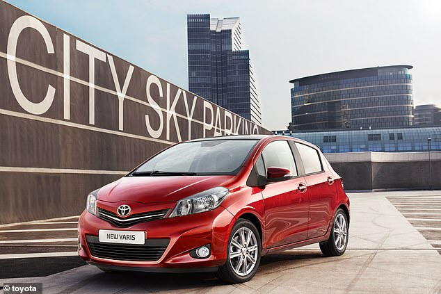 The Yaris might be small and relatively affordable, but it will run rings around faster and more expensive vehicles when it comes to dependability