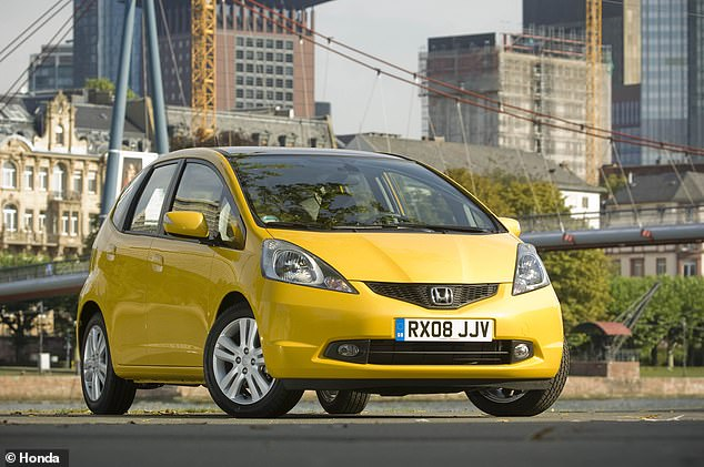 The Jazz is a versatile supermini that's always had a strong record of reliability