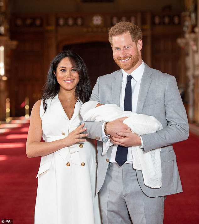 Meghan ended up in what is believed to be a private London hospital, though this has not yet been confirmed. Nor have the identities of the doctors present at the birth been revealed, or thanks publicly proffered, as is normally the case with royal births