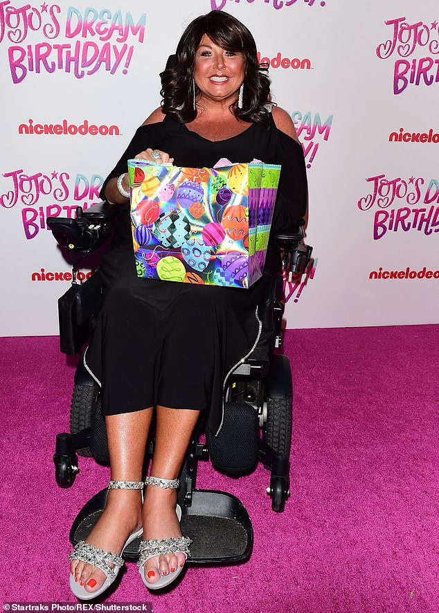 Thoughts: Abby Lee Miller says she has a lot of advice for both Felicity Huffman and Lori Loughlin as they face prison time for their alleged involvement in the college admission scandal.