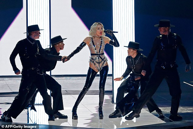 Eurovision Song Contest 2019, by Jim Shelley - Angle News