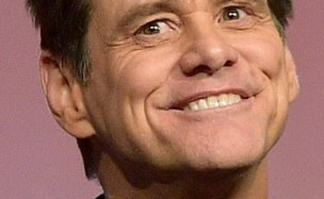 Jim Carrey Is Slammed For Cartoon Showing Kay Ivey In The