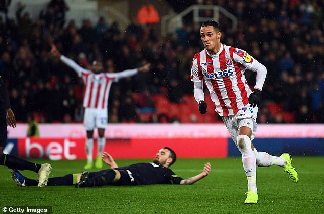 Tom Ince is good enough to have cost 12 million pounds last year