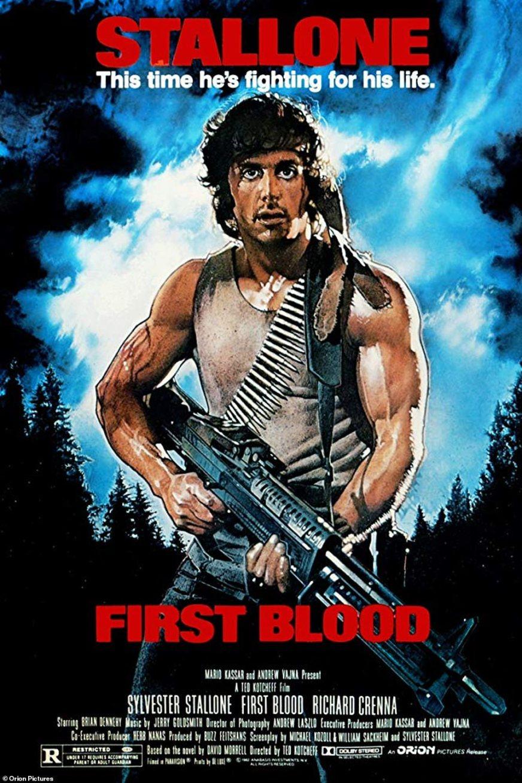 Rambo: Last Blood trailer: Sylvester Stallone returns in ...