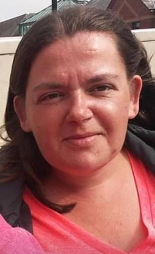 The boys' mother, Sarah Barrass, 34, has been charged with murder and will stand trial in November this year