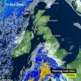 Uk Weather Storm Miguel To Bring Rain Thunderstorms