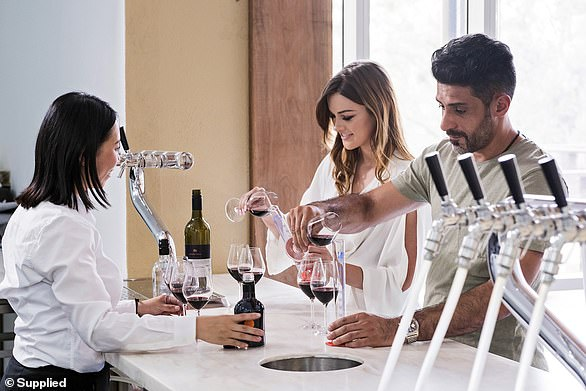 Choosing to use just one glass for all varieties of wine means you are compromising on the wine's bouquet (scent), taste, balance and finish