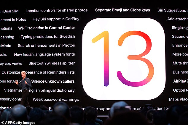 Apple is letting users learn more about how apps track their location. In iOS 13, users will be shown a popup on their iPhone or iPad screen with a map of where apps have tracked them
