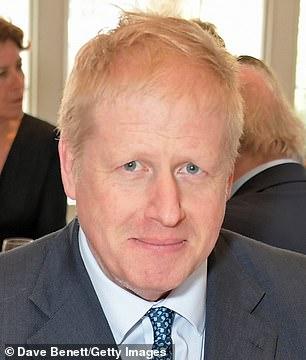 Boris now