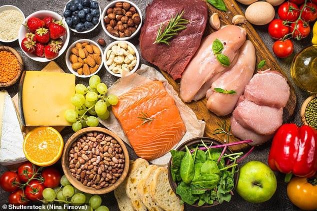 riesgos de dietas bajas en carbohidratos