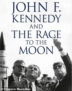 Logsdon wrote John F. Kennedy and the Race to the Moon.